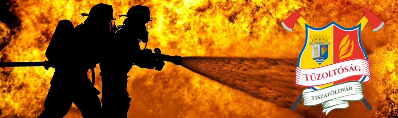 Tiszaföldvári Önkormányzati Tűzoltó Parancsnokság